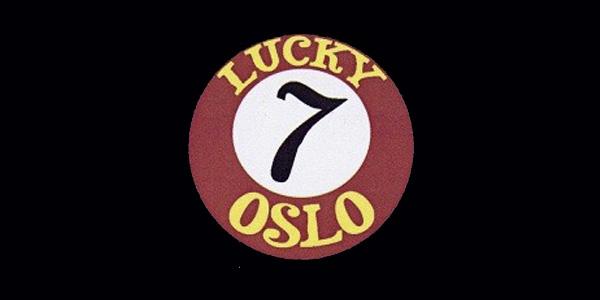 Lucky 7 Tattoo NO