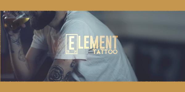 Element Tattoo NO