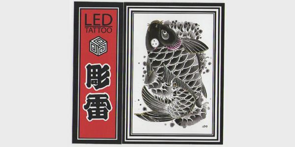 LED Tattoo IT