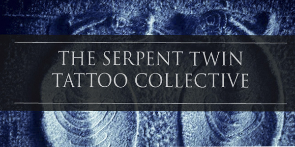 Serpent Twin Tattoo Collective NO