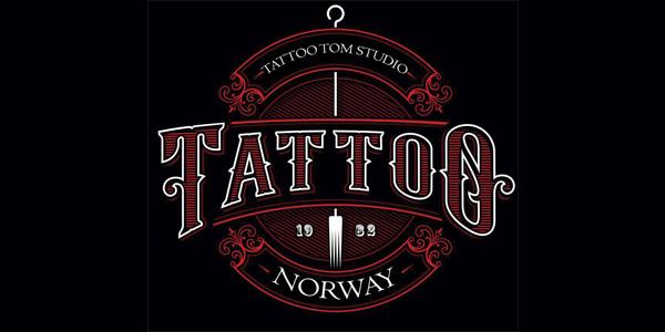 Tattoo Tom Studio NO