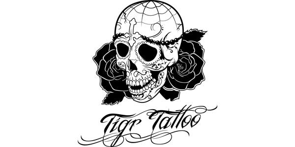 Tigr Tattoo NO