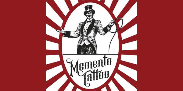Memento Tattoo NO